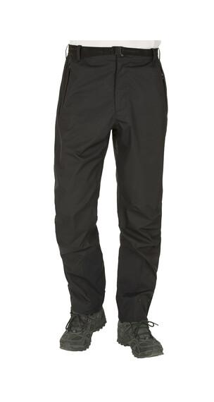 Pantalón Endura Gridlock II negro para hombre